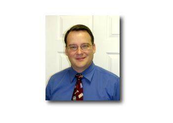 Tallahassee podiatrist Dr. Paul David Reynolds, DPM, MS