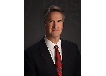 Shreveport plastic surgeon Paul Davis, MD