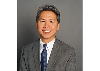 Louisville orthodontist Paul E. Tran, DDS