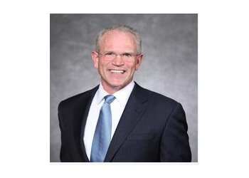 Naperville urologist Dr. Paul F. Merrick, MD