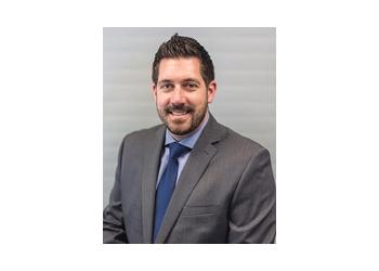 Las Vegas podiatrist Dr. Paul Fawson, DPM