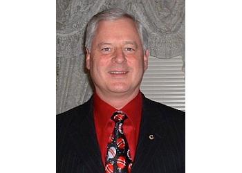 Grand Rapids eye doctor Dr. Paul France, OD