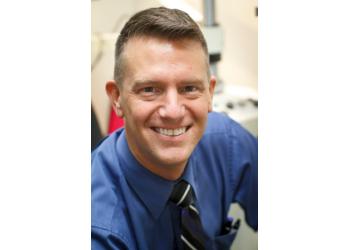 Irving eye doctor Dr. Paul G. Hayter, OD
