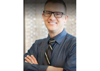 Irving eye doctor Dr. Paul G. Hayter, OD - Today's Vision Las Colinas