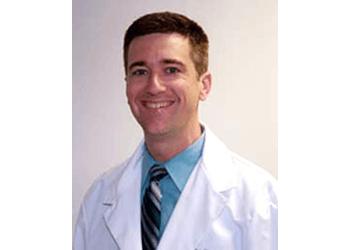 Denton pediatric optometrist Dr. Paul G. Middleton, OD