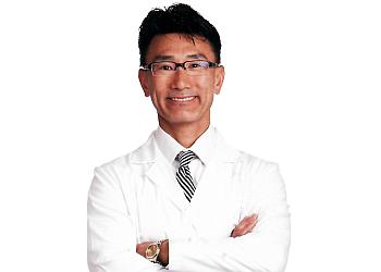 Corona pediatric optometrist Dr. Paul H. Kim, OD