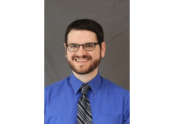 Lakewood pediatric optometrist Dr. Paul Hulse, OD