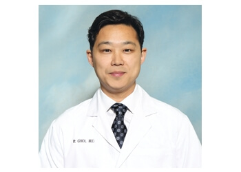 Huntington Beach pain management doctor Dr. Paul J. Choi, MD