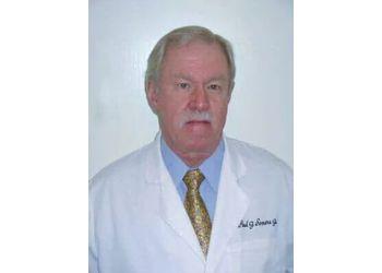 Nashville podiatrist Dr. Paul J. Somers Jr, DPM
