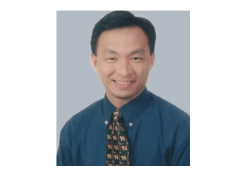 Fresno pain management doctor Paul Kuy-Seang Ky, DO