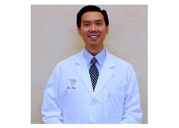 Laredo eye doctor Paul K. Tran, OD - TRAN VISION CENTER