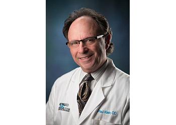 Fort Lauderdale pediatric optometrist Dr. Paul Klein, OD, FAAO