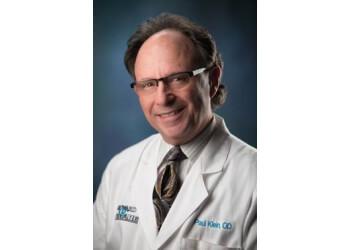 Fort Lauderdale pediatric optometrist Dr. Paul Klein, OD, FAAO - BROWARD EYECARE