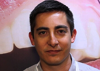 Laredo orthodontist Dr. Paul A. Labbe, DDS