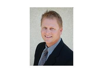 Visalia podiatrist Dr. Paul Mayo, DPM