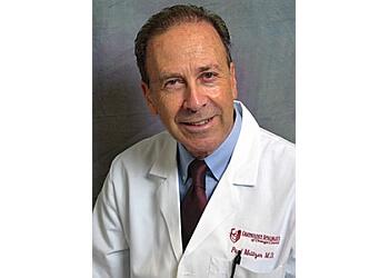 Santa Ana cardiologist Dr. Paul Meltzer, MD, FACC