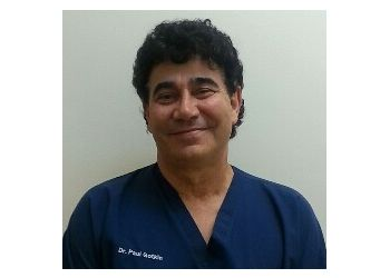Port St Lucie podiatrist Dr. Paul N. Gotkin, DPM, FACFAS