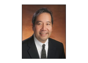 Pasadena dentist Dr. Paul P. Shinto, DDS