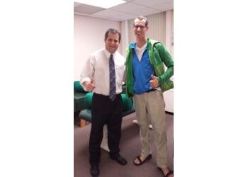 Philadelphia chiropractor Dr. Paul Rubin, DC - PHILADELPHIA CHIROPRACTRIC
