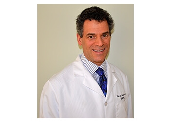 Pittsburgh pain management doctor Dr. Paul S. Lieber, MD