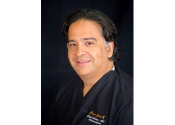 Frisco neurologist Paul Salinas, MD