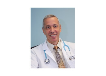 Tampa gynecologist Dr. Paul Sporn, MD