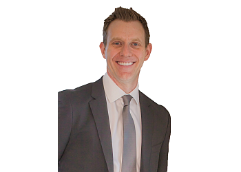 Las Vegas pediatric optometrist Dr. Paul Thompson, OD