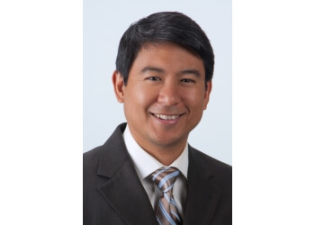 Scottsdale podiatrist Dr. Paul V. Ledesma, DPM