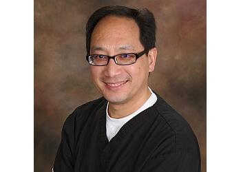 Dr. Paul Yang, OD