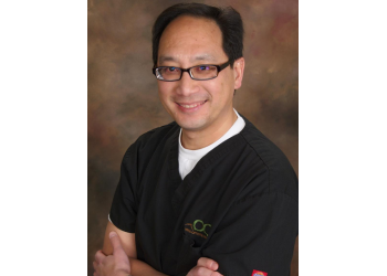 Anaheim pediatric optometrist Dr. Paul Yang, OD