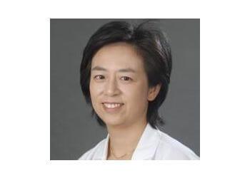 El Monte cardiologist Dr. Pauline Woo, MD