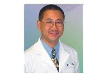 Clarksville podiatrist Dr. Paulo R.T. Yen, DPM