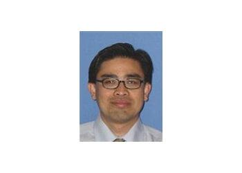 Riverside gynecologist Dr. Paulus Santoso, MD