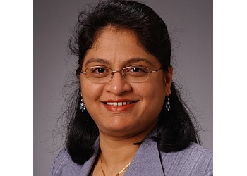 Fort Worth gastroenterologist Pavani Muddasani, MD