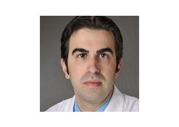 Fontana cardiologist Dr. Paymon Mesgarzadeh, MD