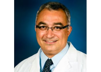 Jacksonville primary care physician Payvand Tiurchy, MD