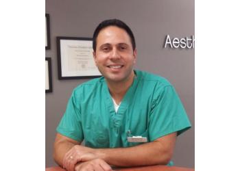 Santa Clarita cosmetic dentist Dr. Pedram Soleimani, DDS