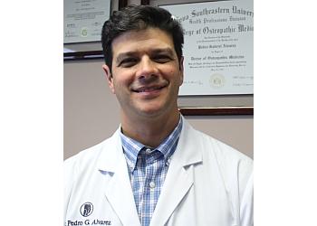 Hialeah primary care physician Dr. Pedro Alvarez, DO