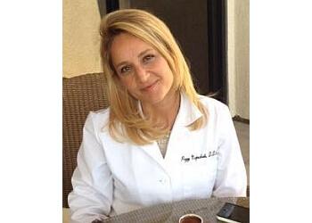 Glendale kids dentist Dr. Peggy Najmabadi, DDS