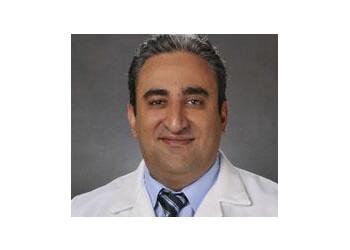 Lancaster urologist Dr. Pejvak Sassani, MD