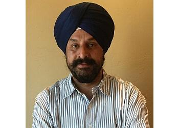 Fresno neurologist Dr. Perminder J. Bhatia, MD