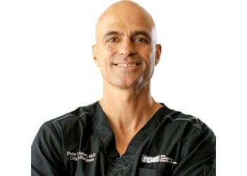 Reno orthopedic Dr. Pete Althausen, MD