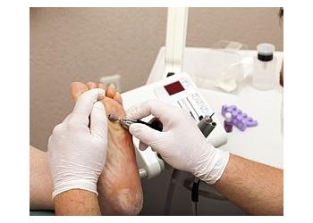 Rancho Cucamonga podiatrist Dr. Pete Carrasco, DPM
