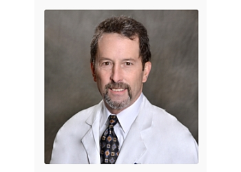 Dallas cardiologist Peter J. Wells, MD
