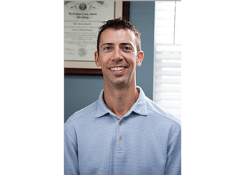 St Louis cosmetic dentist Dr. Pete Spalitto, DDS - West County Dental