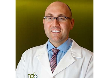 Chicago dermatologist Dr. Peter A. Lio, MD