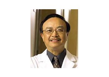 Sunnyvale pain management doctor Peter C. Fung, MD
