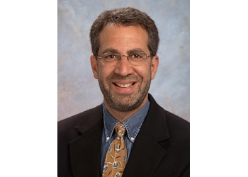 Buffalo gastroenterologist Peter D. Bloom, MD
