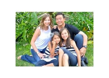 Chula Vista pediatric optometrist DR. PETER D. HUANG, OD