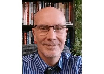 Spokane psychologist Dr. Peter Endyke, Psy.D
